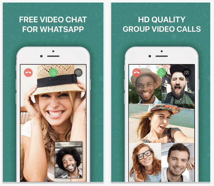 booyah video chat for whatsapp