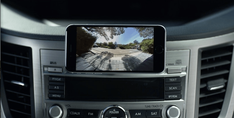 Rear Camera for your car