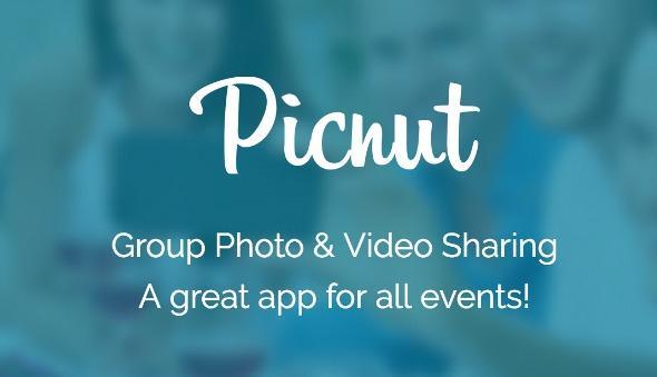 PicNut PicNut App Snapchat Alternative