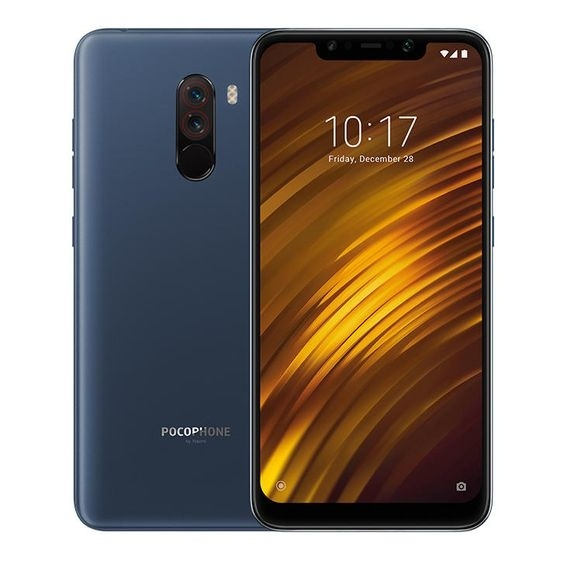 The Almighty Xiaomi Pocophone F1