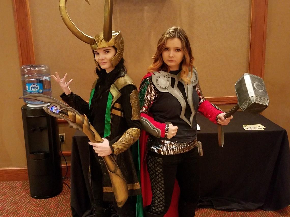 (Cosplay) Thor & Loki.jpg