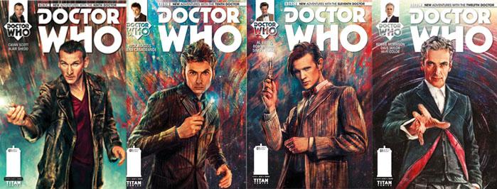 doctor who comics thumb