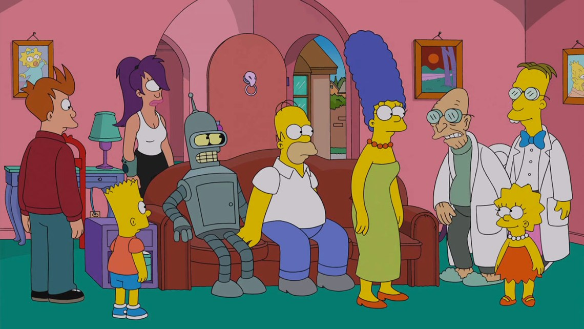 futurama_meets_the_simpsons_simpsorama_still