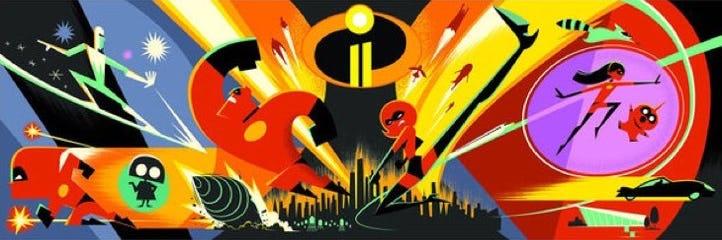 Incredibles-2-D23-Artwork