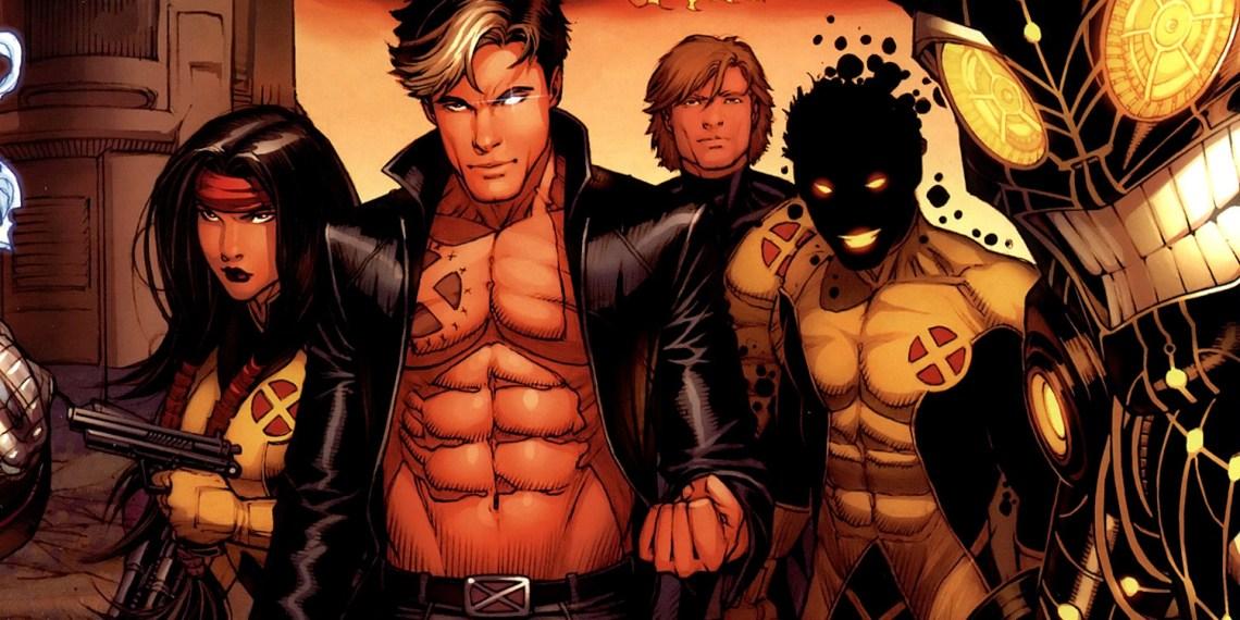New-Mutants-Marvel-Comics-variant-cover