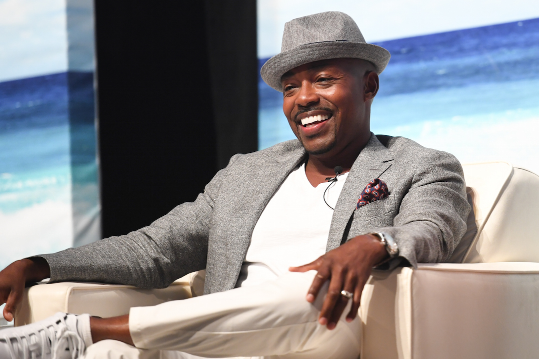 "ABFF 2017 - GIRLS TRIP ""Anatomy of a Scene"" Panel with Regina Hall, Will Packer and Malcolm D. Lee"