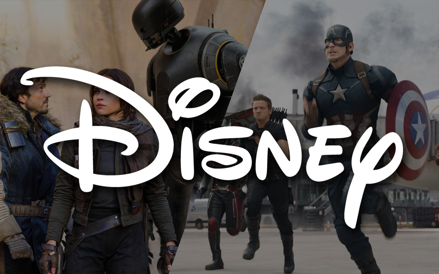 Disney Will Move Marvel, 'Star Wars' Films From Netflix to ...