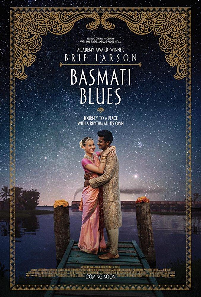 BasmatiBlues-Poster