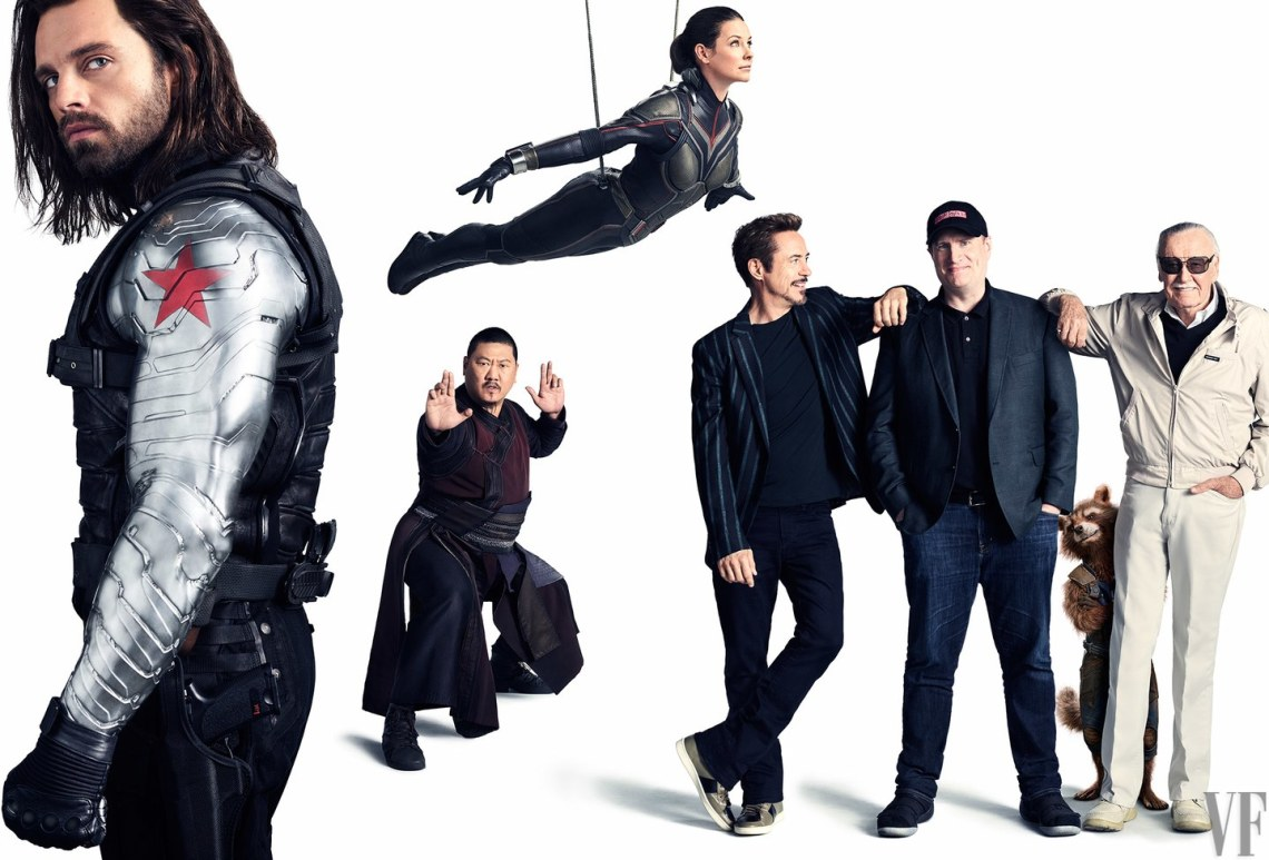 Winter Soldier-Tony-Stan Lee