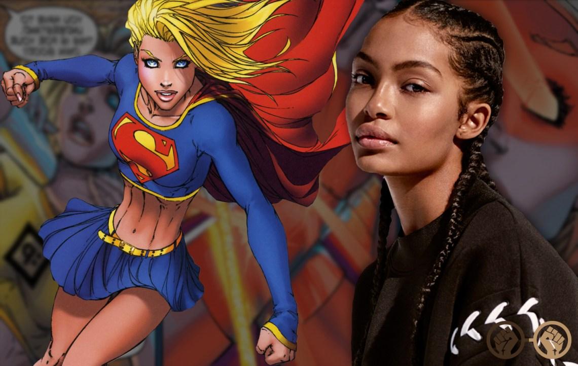 YaraShahidi-Supergirl