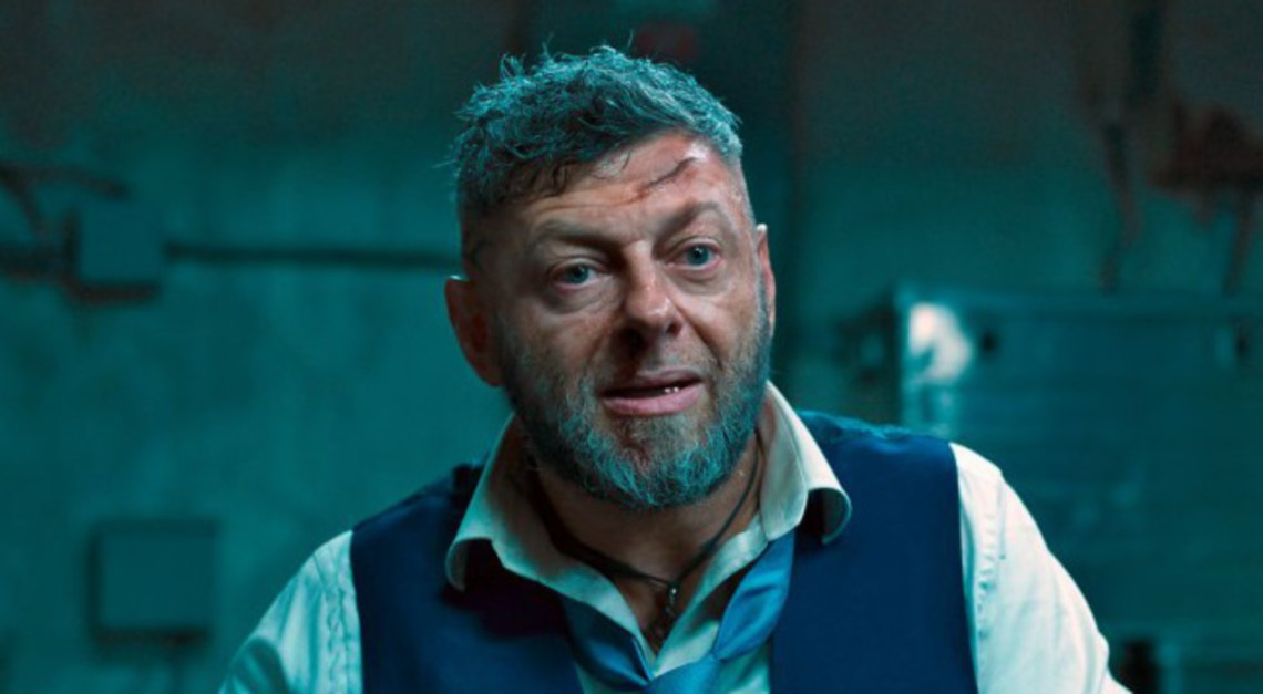 andy serkis-black panther