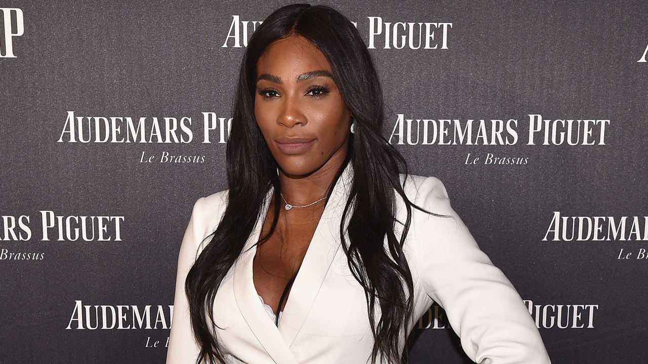Serena Williams Privat