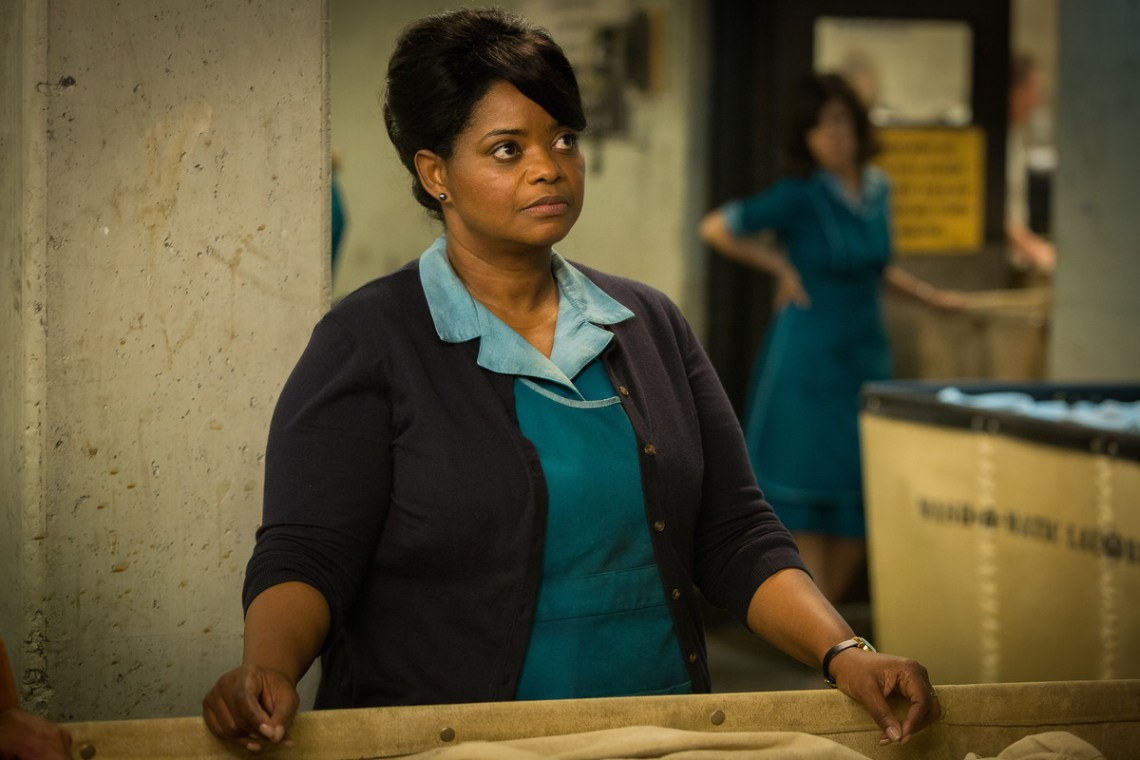 octaviaspencer shape of water