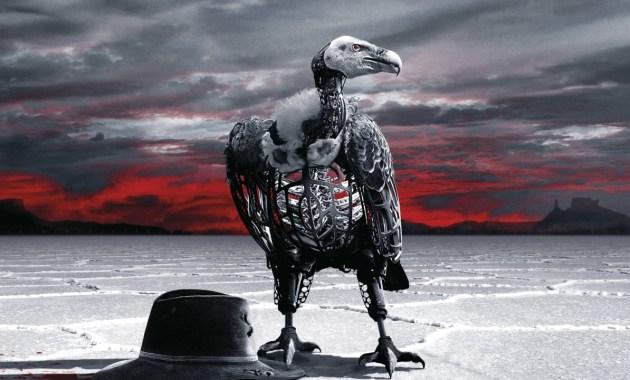 Westworld Season 2 Poster Courtesy of HBO