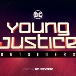 Young Justice Outsiders Courtesy of DC