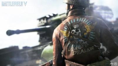 Battlefield V Courtesy of EA
