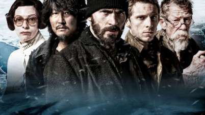 Snowpiercer Courtesy of Moho Film