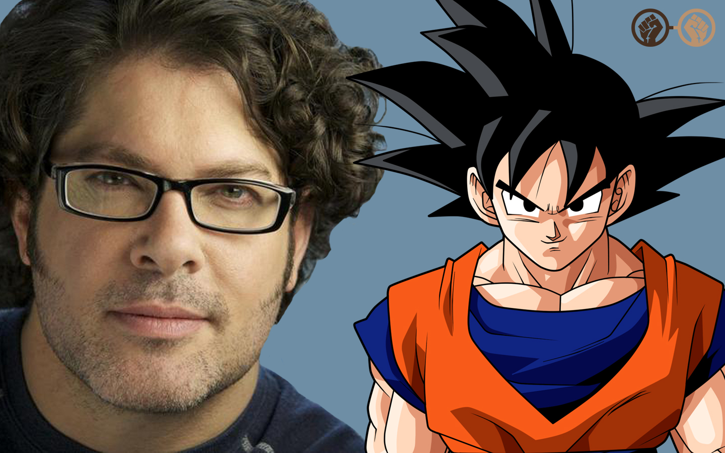 Interview: Sean Schemmel Talks Playing Goku, the Values of Dragon Ball & More! - Geeks Of Color