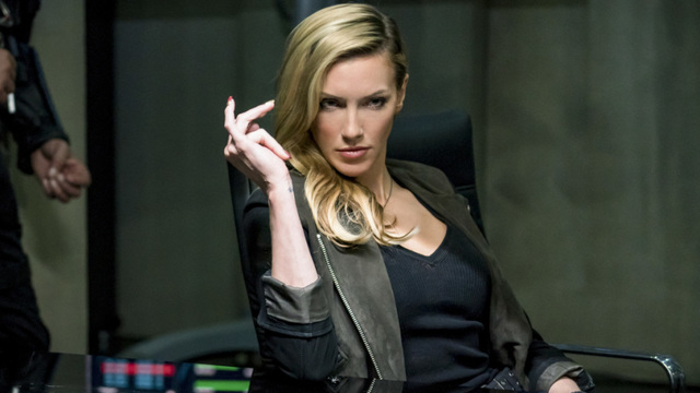 BlackSiren-Arrowverse