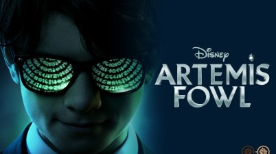 Artemis Fowl Review