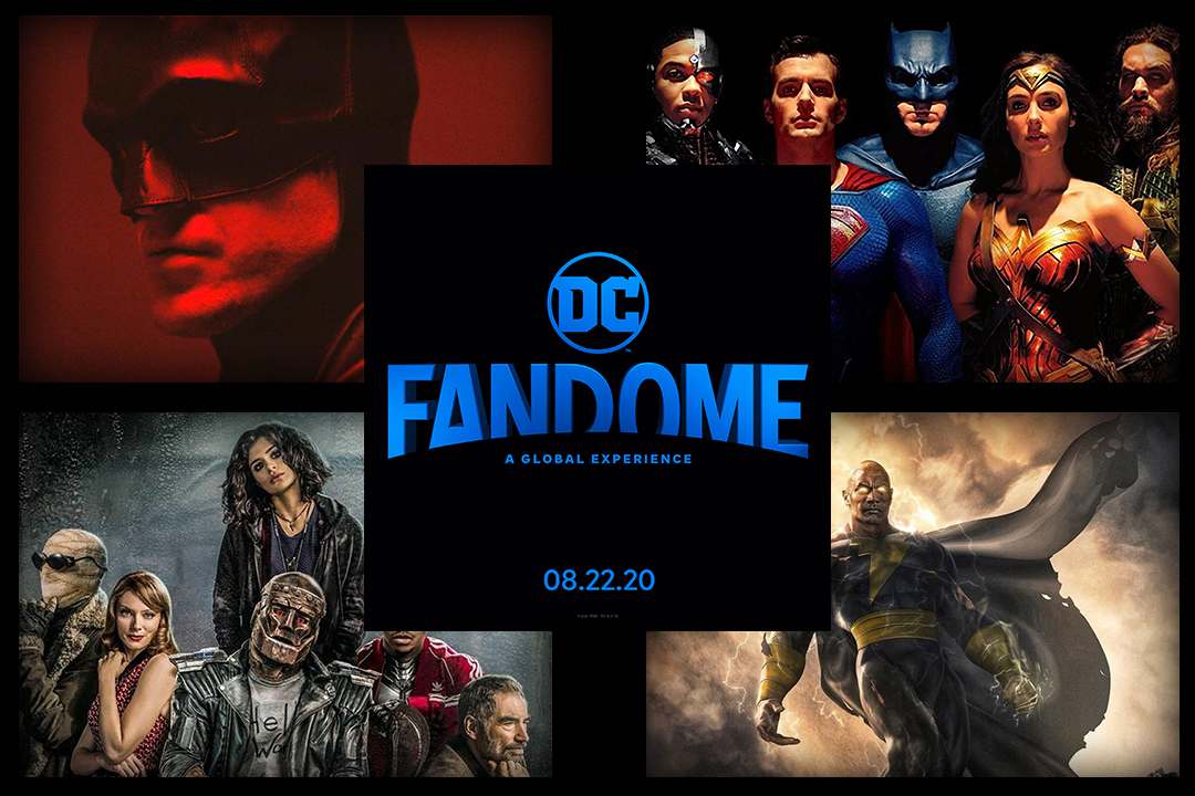 Everything You Need to Know About DC Fandome - Geeks Of Color