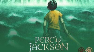 Percy Jackson Fancast