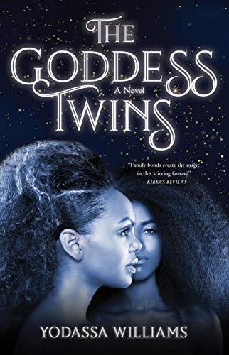The Goddess Twins - Cover