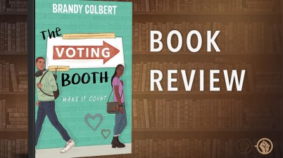 The Voting Booth - Book Review