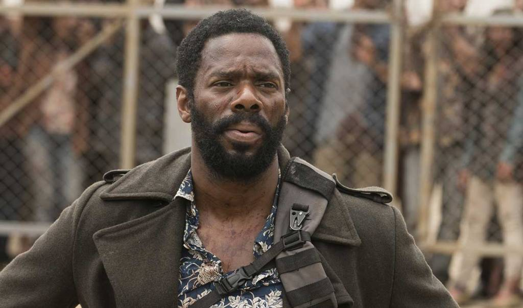 Colman Domingo in Fear The Walking Dead