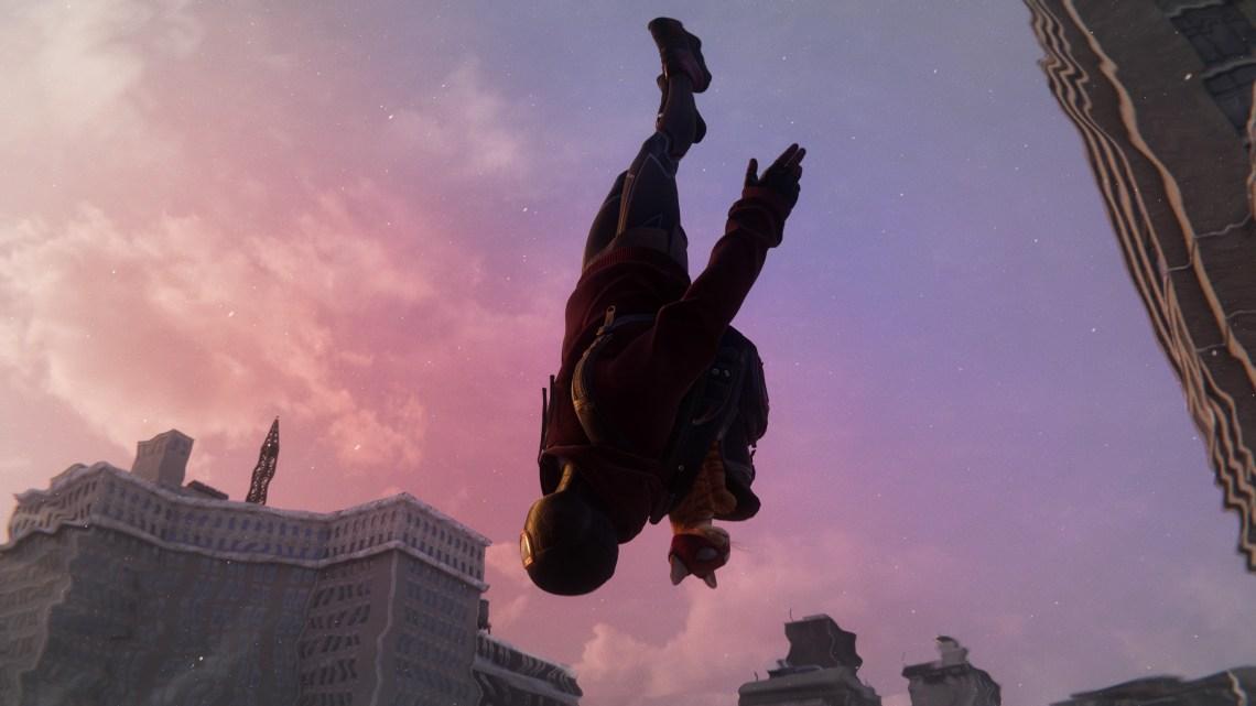 Marvel's Spider-Man: Miles Morales - Bodega Cat Suit