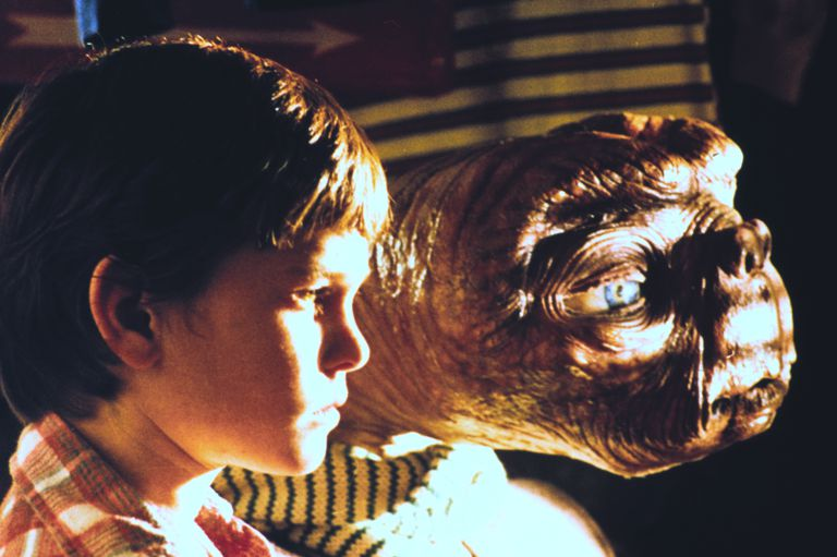 E.T. - Everything Coming To Amazon Prime Video  in March 2021