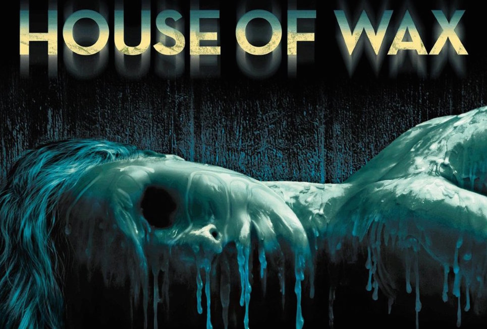 Streaming Review House Of Wax 2005