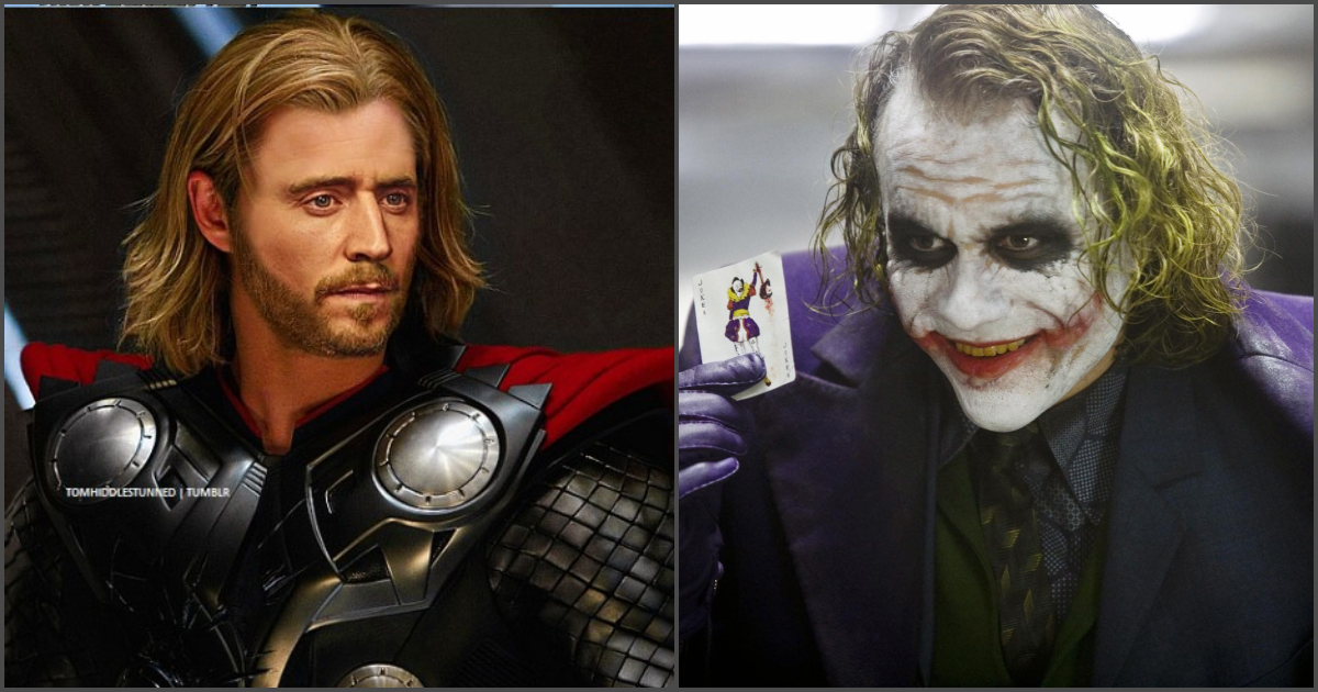 6 Actors Who Auditioned For 'Hero' But Got Cast As Villain In Superhero Films