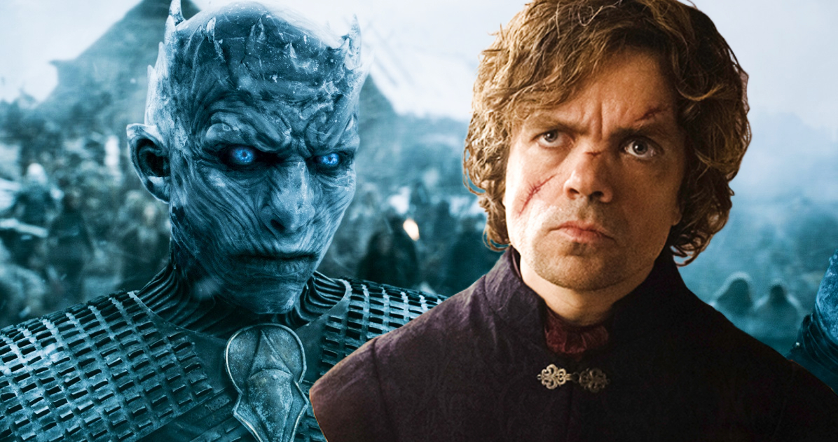Spoilers: Game of Thrones season 8 – Will Tyrion Defeat Night King With Viserion's Help