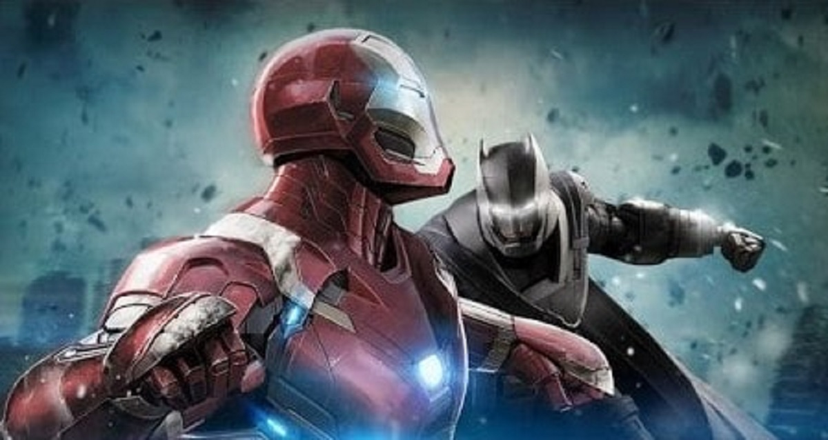6 Facts About Iron-Man That Make Him Better Than Batman
