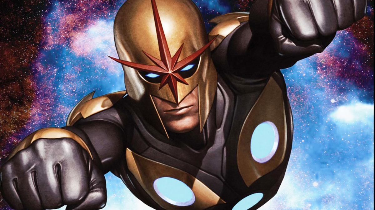 Avengers: Infinity War Might Be The Perfect Launch Pad For Nova's Arrival In Marvel Cinematic Universe