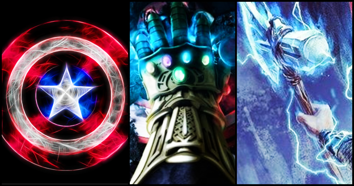 10 Super-Powerful Marvel Weapons Featured In The MCU