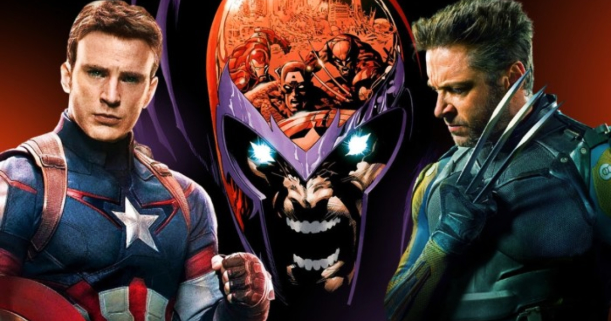Disney's Confirmation That Marvel Studios Will Take Over Fox's [Spoiler] Franchise Is Getting All The Fans Super Hyped
