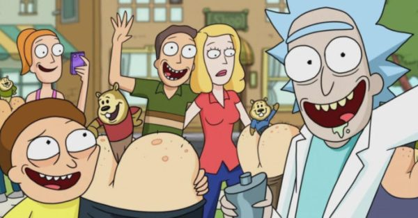 34 Epic 'Rick and Morty' Memes That Will Make You Cry With ...