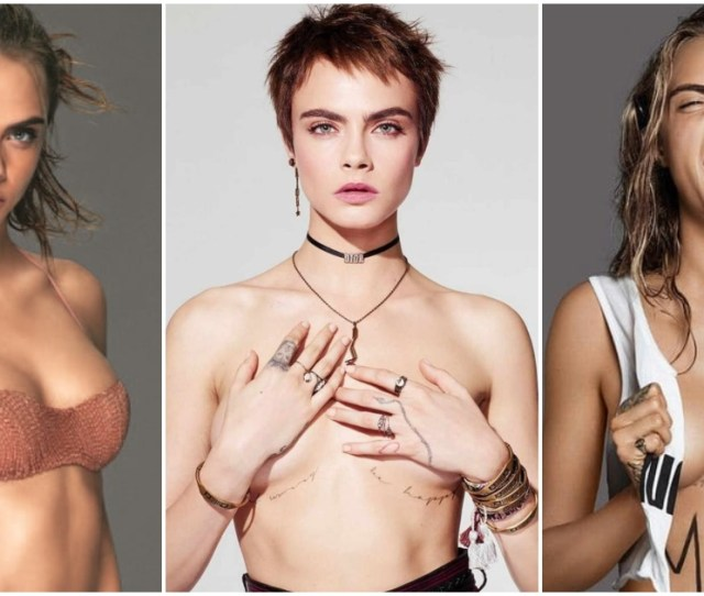 Sexy Cara Delevingne Pictures Captured Over The Years Geeks