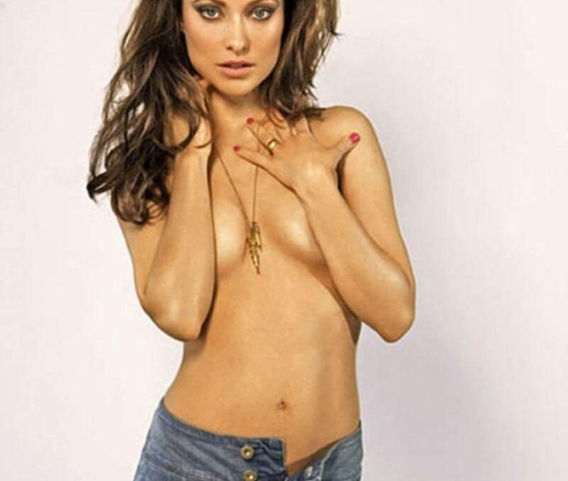 Sexy Olivia Wilde Pictures Captured Over The Years Geeks On