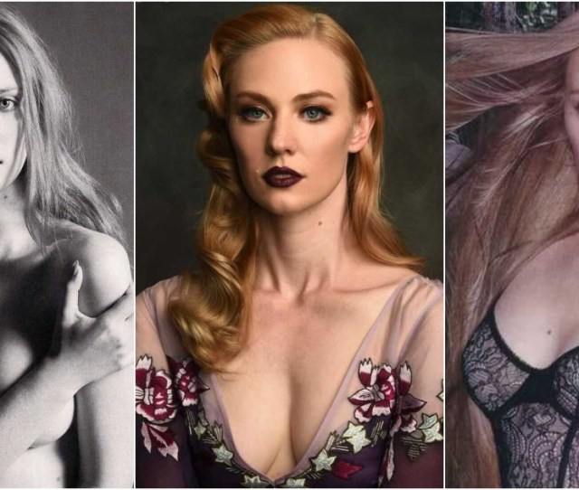 Sexy Deborah Ann Woll Pictures Captured Over The Years Geeks