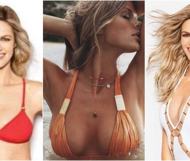 Erin Andrews Sexy Pictures That Will Make Your Heart Pound For