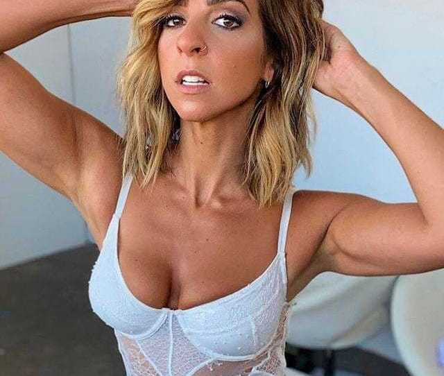 Gabbie Hanna Sexy Pictures Which Will Make You Feel Arousing