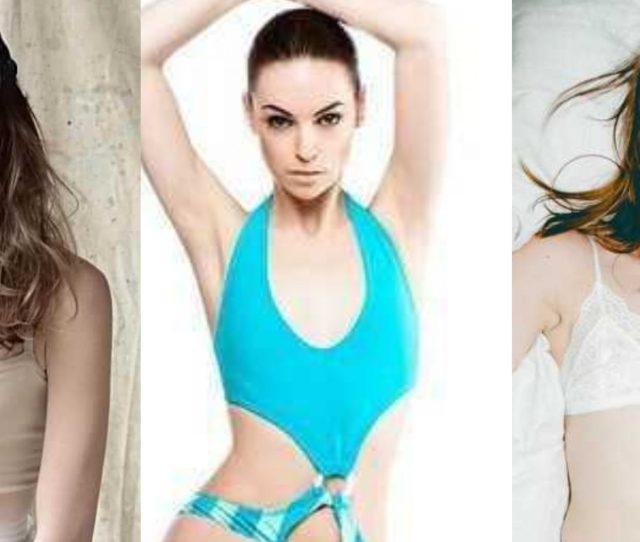 Michelle Mylett Sexy Pictures Are Essentially Attractive