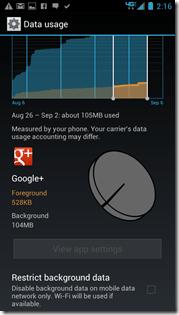 Verizon's Amazing 4G LTE Coverage – Good and Bad - GeeksOnTour COM