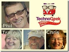 TechnoGeekRally