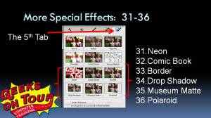 Effects31-36
