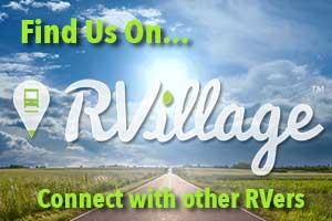Find us on RVillage.com