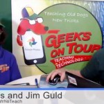 Geeks' Lesson Plans for your Computer Club